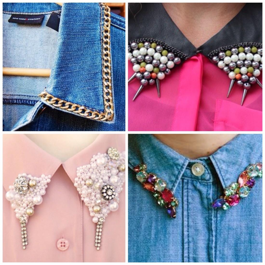 Shirt Collars 3