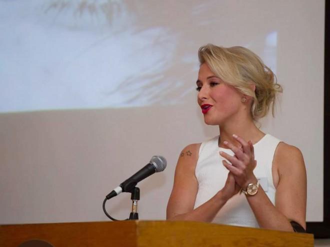 Nikki speech