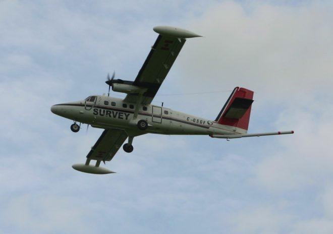 Tellus Aircraft Image